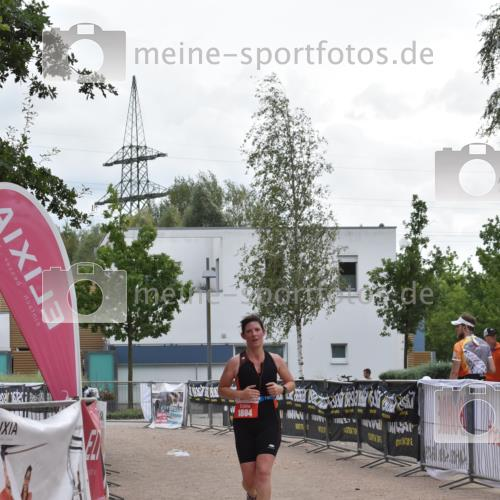 01.09.2019 - 13. Tribühne Triathlon E. Peters http://msf.ph/oto/2731735 01.09.2019 17:51:41 Ziel 1804 meine-sportfotos.de